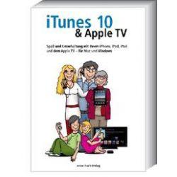 Bücher: ITunes 10 & Apple TV  von Anton Ochsenkühn, Michael Krimmer