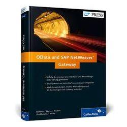 Bücher: OData und SAP NetWeaver Gateway  von Ludwig Heinz, Volker Drees, André Fischer, Karsten Strothmann, Carsten Bönnen