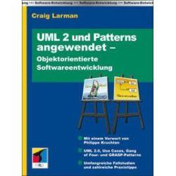 Bücher: UML 2 und Patterns angewendet  von Craig Larman