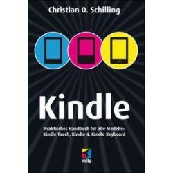 Bücher: Kindle  von Christian Schilling