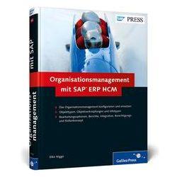 Bücher: Organisationsmanagement mit SAP ERP HCM  von Elke Nigge