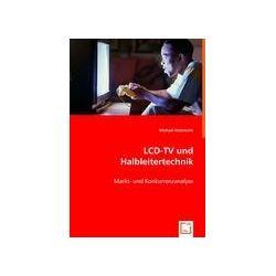 Bücher: LCD-TV und Halbleitertechnik  von Michael Holzmann