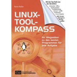 Bücher: Linux-Tool-Kompass  von Reiner Backer