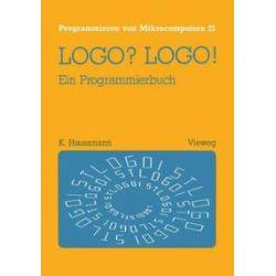 Bücher: Logo? Logo!  von Kristina Haussmann