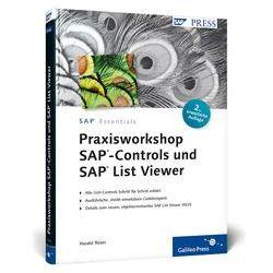 Bücher: Praxisworkshop SAP-Controls und SAP List Viewer  von Harald Röser