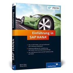 Bücher: Einführung in SAP HANA  von Penny Silvia, Bjarne Berg