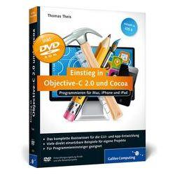 Bücher: Einstieg in Objective-C 2.0 und Cocoa  von Thomas Theis