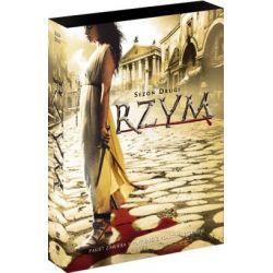 Rzym, sezon 2 (DVD)
