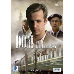 Dom - część 5 (DVD) - Jan Łomnicki