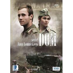 Dom - część 3 (DVD) - Jan Łomnicki