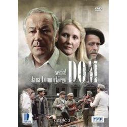 Dom - część 2 (DVD) - Jan Łomnicki