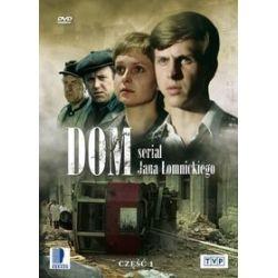 Dom - część 1 (DVD) - Jan Łomnicki