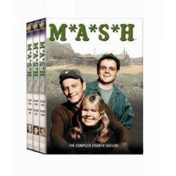 M.A.S.H. - sezon 4 (DVD) - Alan Alda