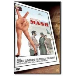 M.A.S.H. (DVD) - Robert Altman