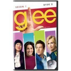 Glee. Sezon 1 - dysk 2 (DVD) - John Scott