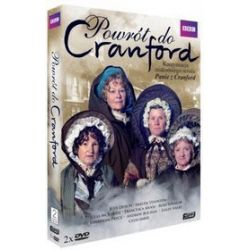Powrót do Cranford (DVD) - Simon Curtis