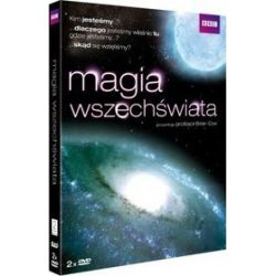 Magia wszechświata (DVD)
