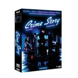 Crime story - sezon 1 (DVD) - Abel Ferrara