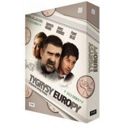Tygrysy Europy (4 DVD) (DVD) - Jerzy Gruza