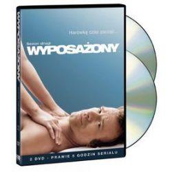 Wyposażony , Sezon 2 (2 DVD) (DVD)