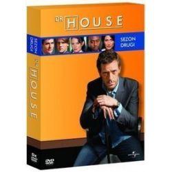 Dr House - sezon 2 (DVD) - David Shore