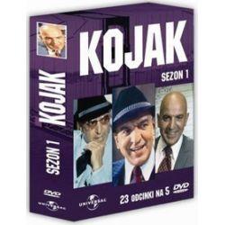 Kojak - sezon 1 (DVD)
