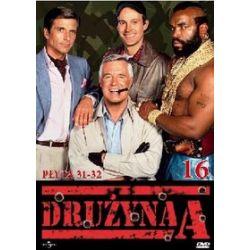 Drużyna A (odcinki 61-64) (DVD)