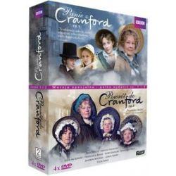 Cranford - wydanie kompletne (DVD) - Simon Curtis