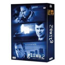 Glina - sezon 2 (DVD) - Władysław Pasikowski