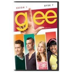 Glee. Sezon 1 - dysk 7 (DVD)