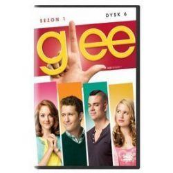 Glee. Sezon 1 - dysk 6 (DVD)