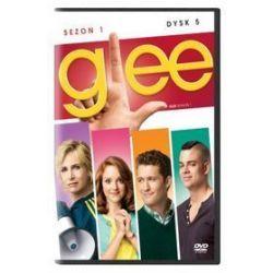 Glee. Sezon 1 - dysk 5 (DVD)