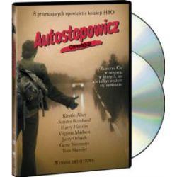 Autostopowicz- Sezon 2 (DVD) - Roger Andrieux