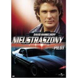 Nieustraszony - Pilot (DVD) - Georg Fenady, Sidney Hayers