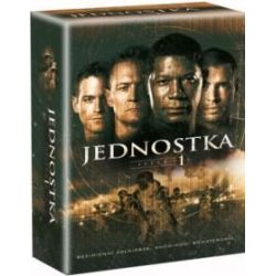 Jednostka Sezon 1 (DVD) - Guy Ferland, Davis Guggenheim