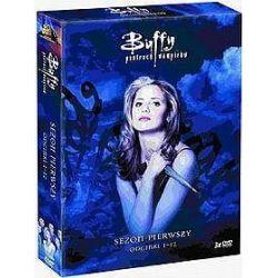 Buffy postrach wampirów (sezon 1) (DVD)