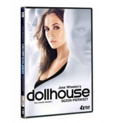 Dollhouse - sezon 1 (DVD) - David Solomon, Joss Whedon