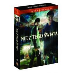Nie z tego świata (sezon 1, 6 DVD) (DVD) - Kim Manners, David Nutter