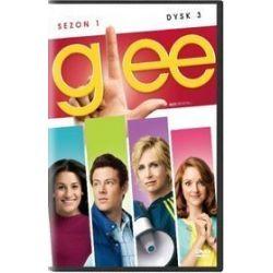 Glee. Sezon 1 - dysk 3 (DVD) - Ryan Murphy, Eric Stolz