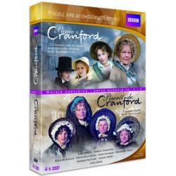 BBC. Cranford - wydanie kompletne (DVD) - Simon Curtis