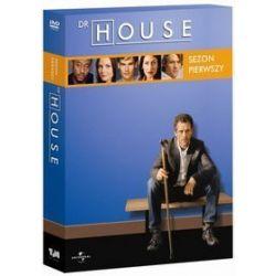 Dr House - sezon 1 (DVD) - Daniel Attias, Bryan Singer, Greg Yaitanes