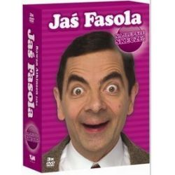 Jaś Fasola (DVD) - John Birkin, John Howard Davies, Paul Weiland
