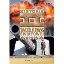 Historia II Wojny Światowej - D-DAY cz.II (DVD)