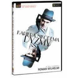Kariera Nikodema Dyzmy (3 DVD) (DVD) - Marek Nowicki, Jan Rybkowski