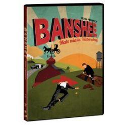 Banshee - sezon 1 (4 DVD) (DVD) - Ole Christian Madsen, Greg Yaitanes