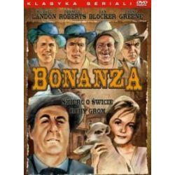 Bonanza - Śmierć o świcie, Cichy grom (DVD) - Robert Altman, Charles F. Haas