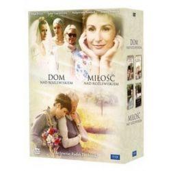 Dom nad rozlewiskiem / Miłość nad rozlewiskiem (DVD) - Adek Drabiński
