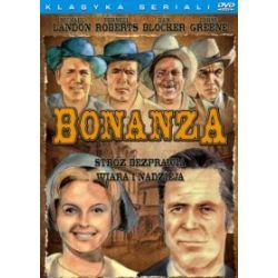 Bonanza - Stróż bezprawia, Wiara i nadzieja (DVD) - Arthur Lubin, James Neilson