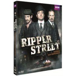 Ripper Street - Tajemnica Kuby Rozpruwacza (2 DVD) (DVD) - Colm McCarthy, Tom Shankland, Andy Wilson