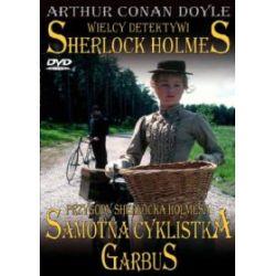 Przygody Sherlocka Holmesa - Samotna cyklistka + Garbus (Kolekcja Wielcy Detektywi) (DVD) - Paull Annett, Alan Grint
